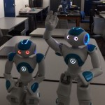 Youtube Goes Wild Over Self-Aware Robot